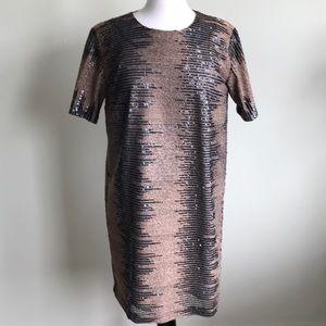 Hunter Bell Cocktail Dress